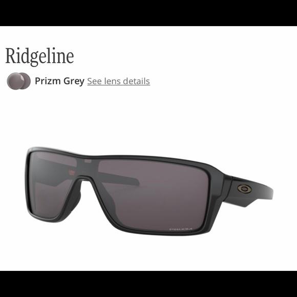 2591befd2d 🌟sale! New Oakley Ridgeline mens sunglasses